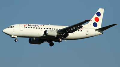 YU-AND - Boeing 737-3H9 - Jat Airways