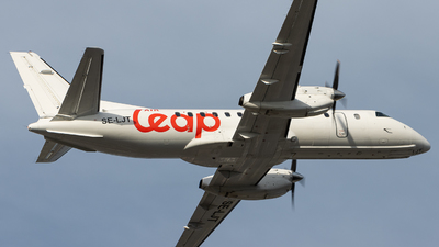 A picture of SELJT - Saab 340B - Air Leap - © Rickard Andersson