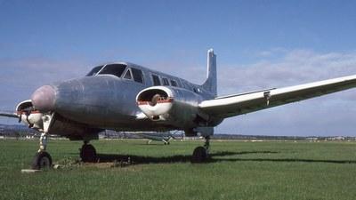 VH-CFD - Beechcraft 65 Queen Air - Private