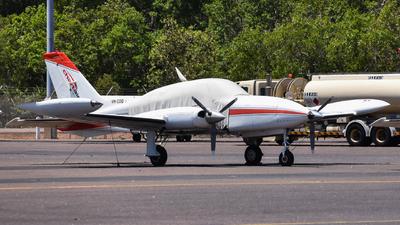 VH-COQ - Cessna 310R - Chartair