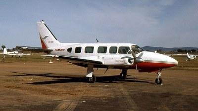 VH-NEI - Piper PA-31-350 Navajo Chieftain - Tamair