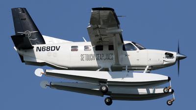 N68DV - Quest Aircraft Kodiak 100 - Setouchi Seaplanes