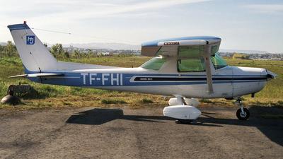 TF-FHI - Cessna 152 - Private