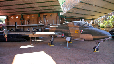 1045 - Aermacchi MB-326M Impala - South Africa - Air Force