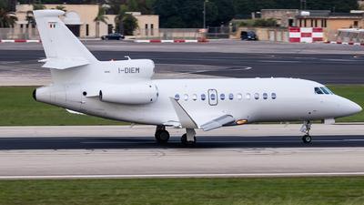 A picture of IDIEM - Dassault Falcon 900LX -  - © Daniel Abela