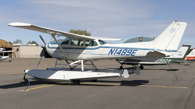 N1489E - Cessna 172N Skyhawk II - Private