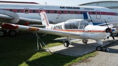 F-BMNE - Morane-Saulnier MS.880B - Private