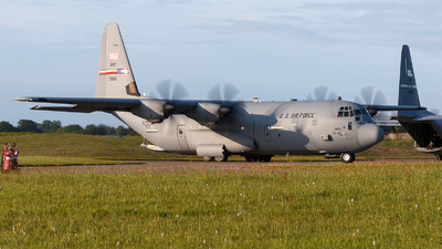 17-5865 - Lockheed Martin C-130J Hercules - United States - US Air Force (USAF)