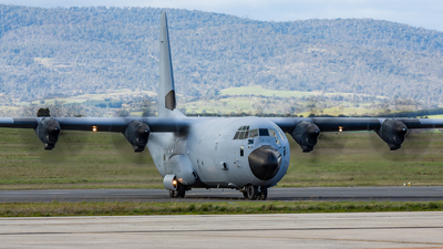 A97-448 - Lockheed Martin C-130J-30 Hercules - Australia - Royal Australian Air Force (RAAF)