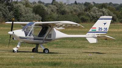 25-35 - Fly Synthesis Storch S - Private