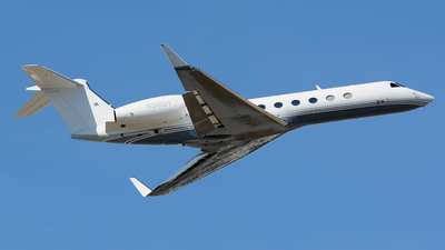 N512GV - Gulfstream G-V(SP) - Private