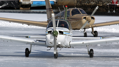 A picture of N41888 - Piper PA28151 - [287415348] - © Kevin Porter