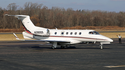N390QS - Embraer 505 Phenom 300 - NetJets Aviation