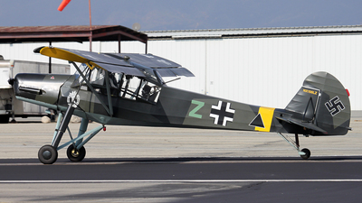 NX156LZ - Criquet Storch - Private