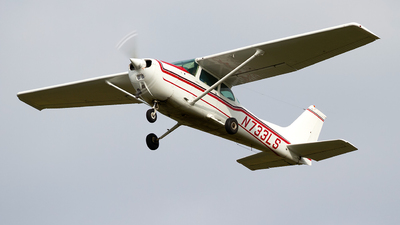N733LS - Cessna 172N Skyhawk - Private