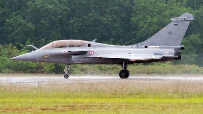 343 - Dassault Rafale B - France - Air Force