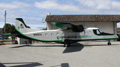 N169CA - Dornier Do-228-202 - Carnegie Airborne Observatory