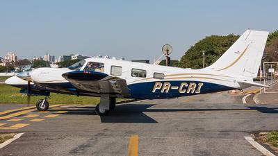 PR-CRI - Piper PA-34-220T Seneca V - Private