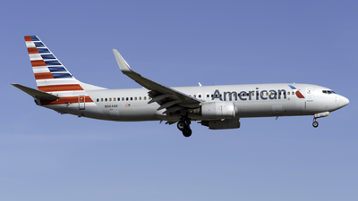 A picture of N964AN - Boeing 737823 - American Airlines - © Kerrigan_Aviation_NJ