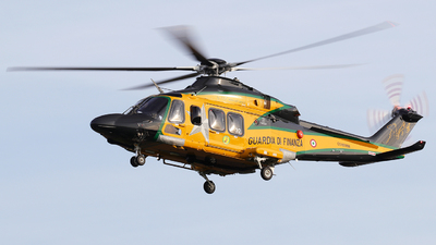 CSX81996 - Agusta-Westland AW-139 - Italy - Guardia di Finanza