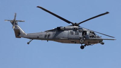 90-26228 - Sikorsky HH-60G Pave Hawk - United States - US Air Force (USAF)