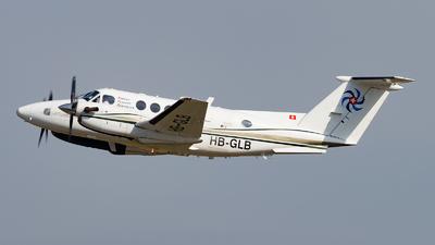 A picture of HBGLB - Beech B200 Super King Air -  - © Paul Kalbitz