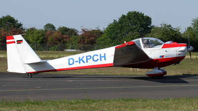 D-KPCH - Scheibe SF.25C Falke - Private
