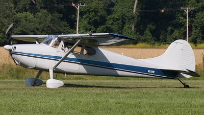 N5709C - Cessna 170A - Private
