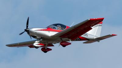 UR-ZRS - BRM Aero Bristell NG5 LSA - Private