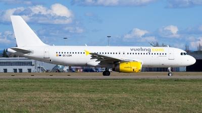 A picture of ECLQM - Airbus A320232 - [2223] - © Martin Bernict
