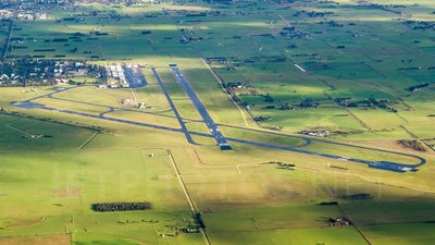 YMES - Airport - Airport Overview