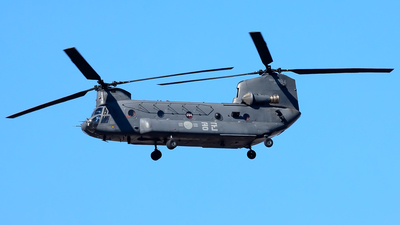 88-094 - Boeing CH-47D Chinook - South Korea - Air Force