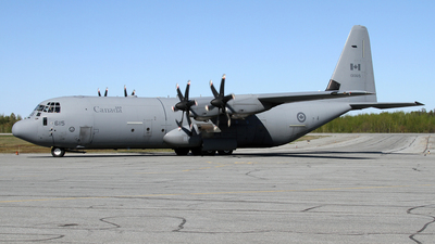 130615 - Lockheed Martin CC-130J Hercules - Canada - Royal Canadian Air Force (RCAF)