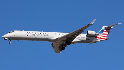 A picture of N609NN - Mitsubishi CRJ900LR - American Airlines - © Chrisjake