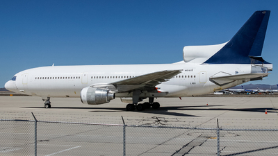 N91011 - Lockheed L-1011-500 Tristar - Private