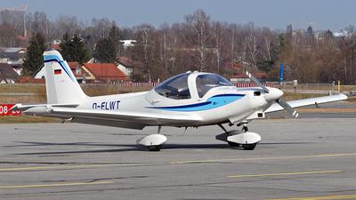 D-ELWT - Grob G115C - Private