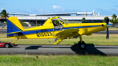 N10023 - Air Tractor AT-502 - Air Tractor