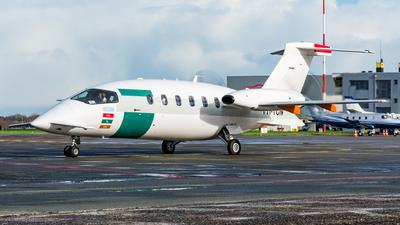 PH-TCN - Piaggio P-180 Avanti - JetNetherlands