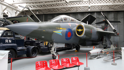 XV865 - Blackburn Buccaneer S.2B - United Kingdom - Royal Air Force (RAF)