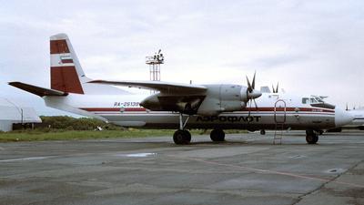 RA-26138 - Antonov An-26B - Sakhalinskie Aviatrassy (SAT)