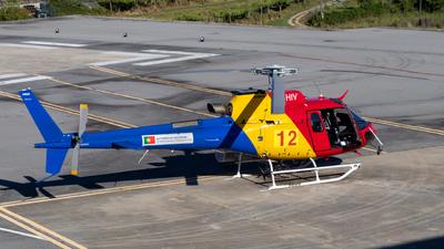 CS-HIV - Eurocopter AS 350B3 Ecureuil - HTA Helicópteros
