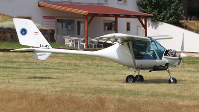 14-49 - Fly Synthesis Storch S - Private