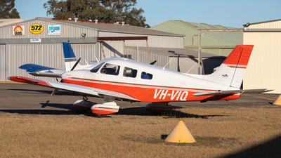 VH-VIQ - Piper PA-28-181 Archer III - Private