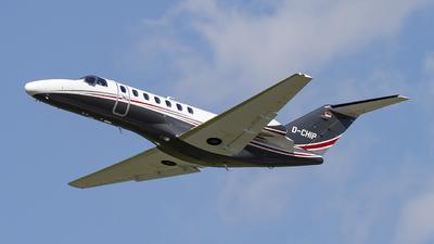 D-CHIP - Cessna 525B CitationJet 3+ - E-Aviation