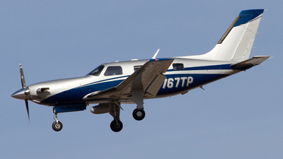 A picture of N767TP - Piper PA46500TP - [4697036] - © Jeremy D. Dando