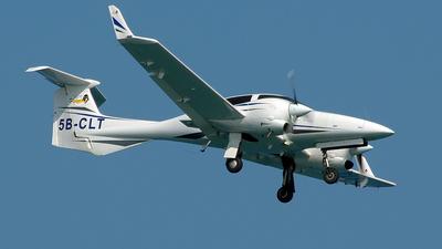 5B-CLT - Diamond DA-42 Twin Star - Private