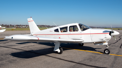 N3059R - Piper PA-28R-200 Cherokee Arrow - Private