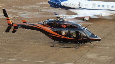 A picture of PTOUR - Bell 429 GlobalRanger - [57080] - © Isa Albergaria Spilimbergo