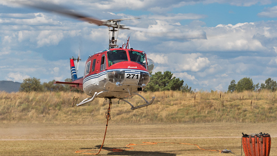 A picture of VHHUE - Bell 205A1 - [30290] - © Jayden Laing