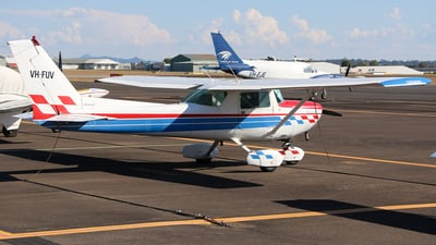 VH-FUV - Cessna A152 Aerobat - Southern Skies Aviation